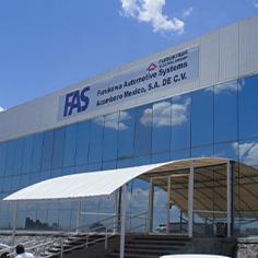 Furukawa Automotive Systems Mexico S.A. De C.V.