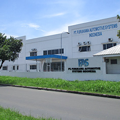 PT. Furukawa Automotive Systems Indonesia