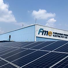 Furukawa Minda Electric Private Ltd.