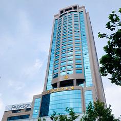古河汽車系統管理(上海)有限公司