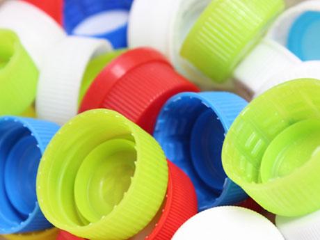 ペットボトルキャップ・空き缶プルタブ回収
