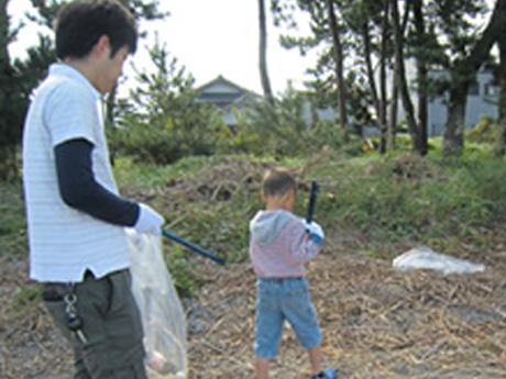 琵琶湖クリーンキャンペーン