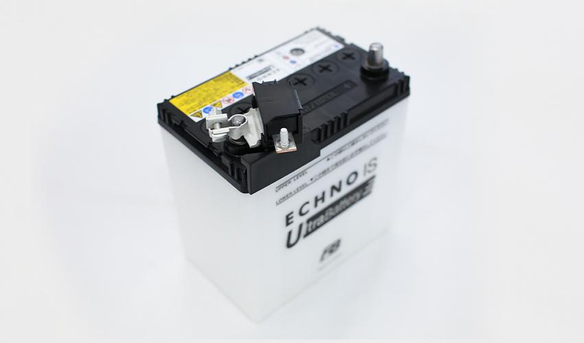 鉛バッテリ状態検知センサ01