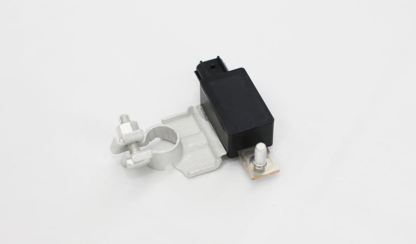 鉛バッテリ状態検知センサ02