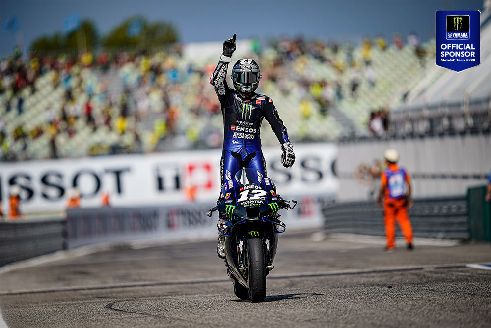 [Vol.6] What Motorcycle Racing Tells You About FAS (Part 1)– FAS' Partnership with MotoGP –